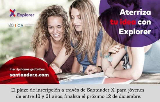 UCA Centro Explorer